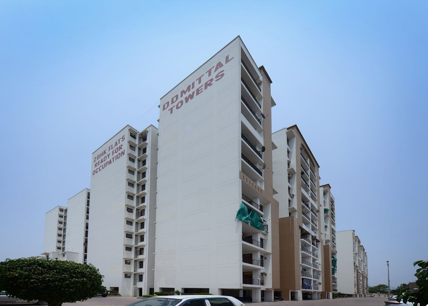 DD Mittal Towers, BATHINDA, real estate, image