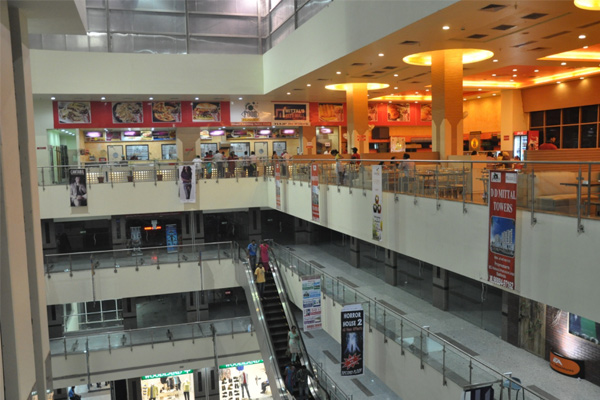 MITTAL CITY MALL, BATHINDA, real estate, image
