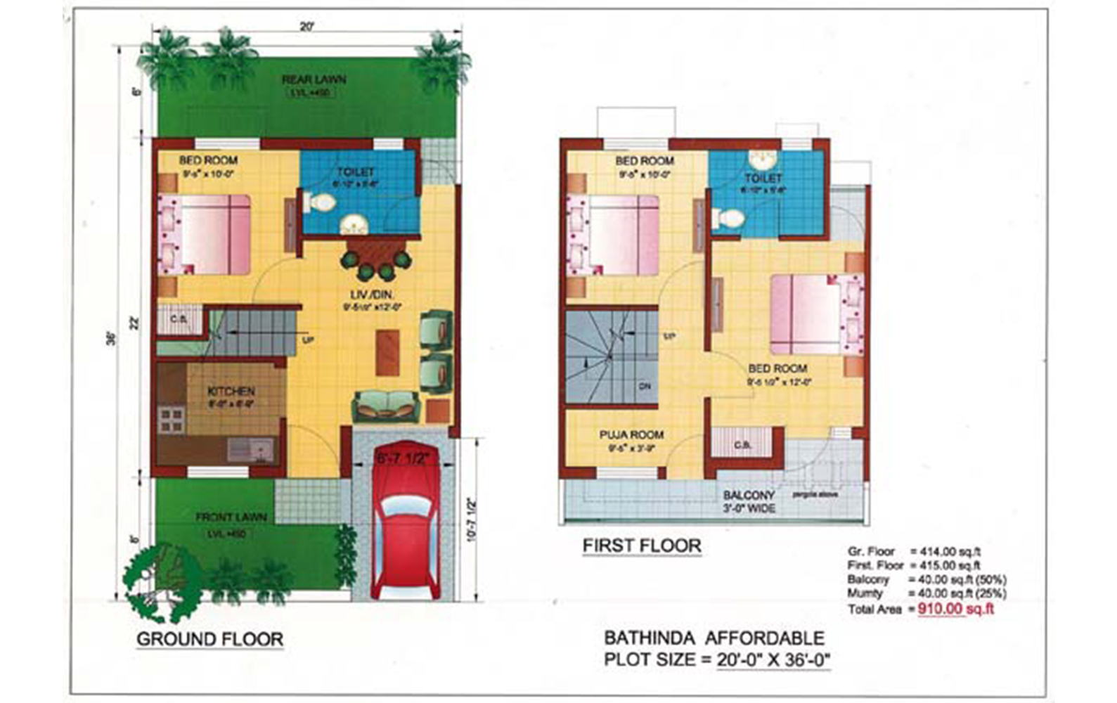 SUSHANT CITY - I, BATHINDA, real estate, image